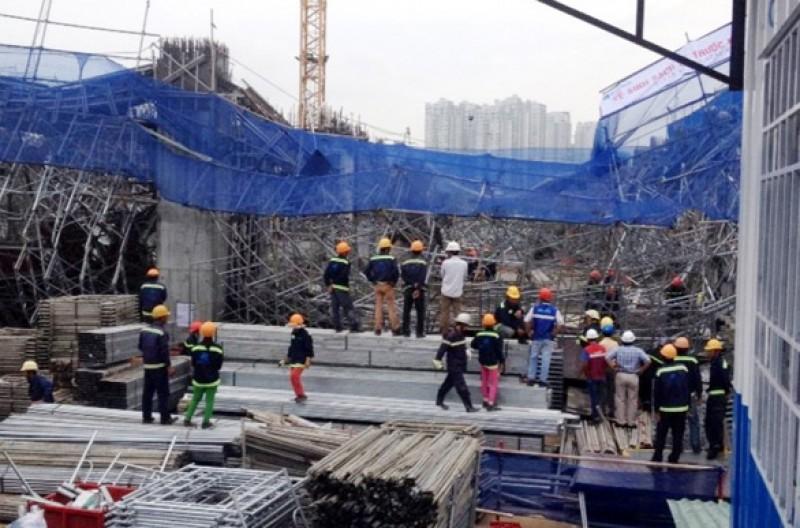 Tai nạn lao động: Bộn bề những nỗi lo...
