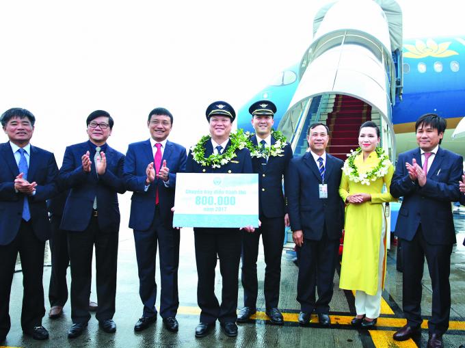 Công đoàn Tổng Công ty quản lý bay VN:Người bạn đồng hành cùng NLĐ