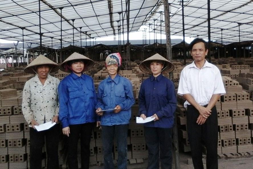 LĐLĐ huyện Hoa Lư: Nhiều hoạt động thiết thực hướng về đoàn viên và người lao động