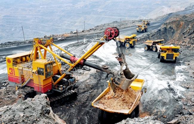 Tái cơ cấu hiệu quả ngành than