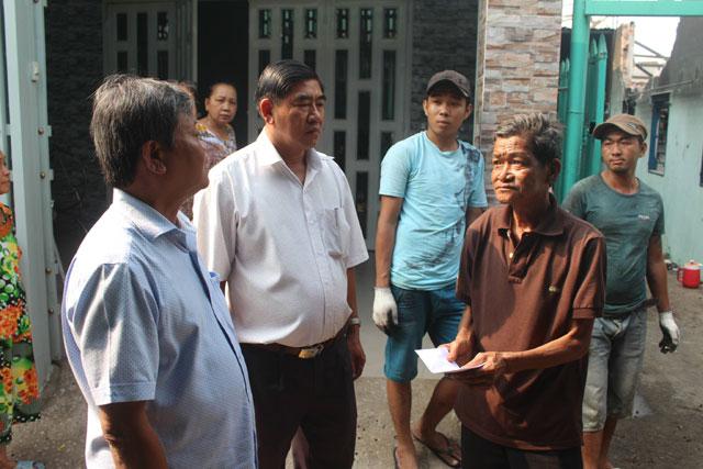 Báo động về nguy cơ cháy nổ tại Đồng Nai