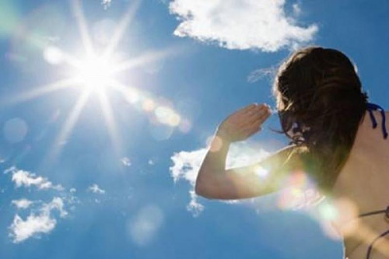 Lưu ý không nên bỏ qua để tránh say nắng khi nắng nóng