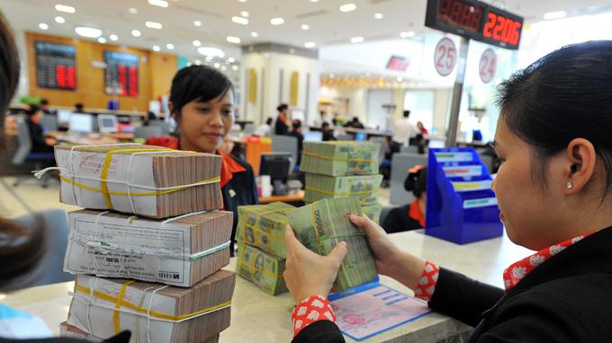Chế độ tài chính đối với tổ chức tín dụng, chi nhánh ngân hàng nước ngoài