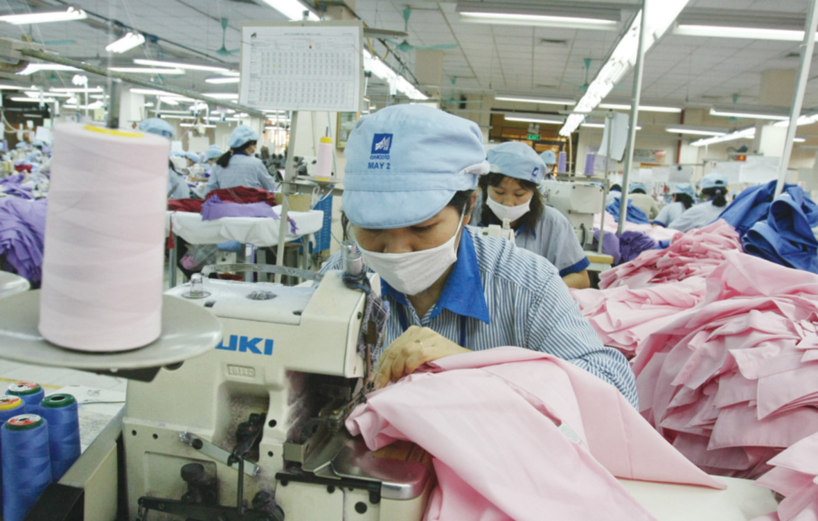 Tham gia Hiệp định CPTPP, cơ hội để doanh nghiệp Việt tự hoàn thiện mình