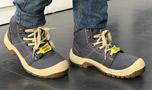 Giày bảo hộ Jogger Desert - Bỉ
