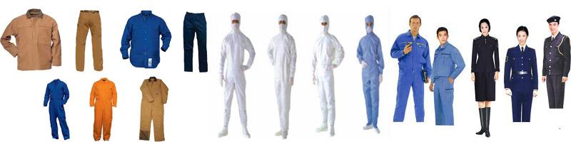 Kết quả hình ảnh cho quần áo công nhân, bảo vệ